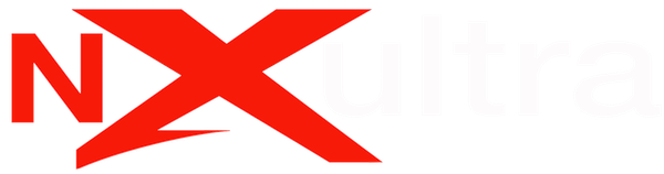 NX Ultra logo_white copy
