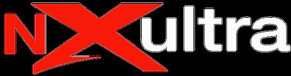 NX Ultra logo_white copy